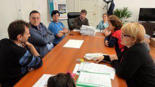 El gobierno informó que en los próximos días comenzarán los trabajos en la Rivadavia
