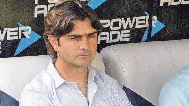 En Patronato ya están pensando en un cambio de entrenador.