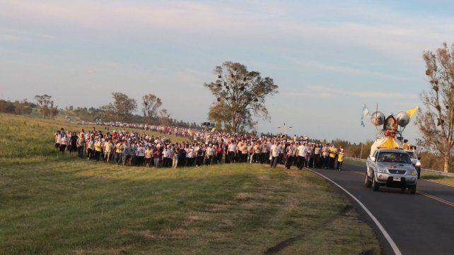 Hasenkamp-Paraná entra en la recta final