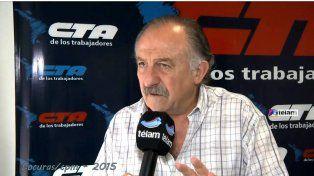 Yasky, contra la CGT: Le pone la vara muy baja al Gobierno