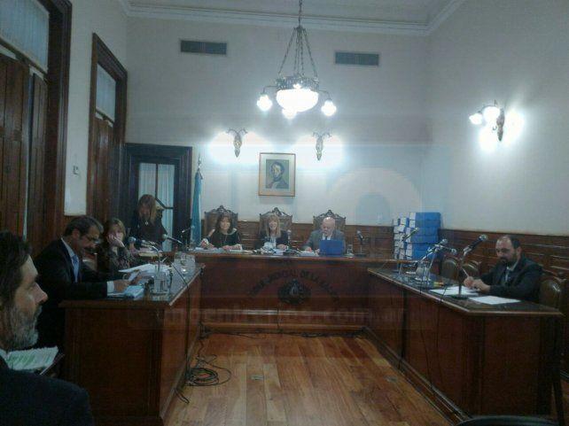 Señalaron múltiples errores del juez Ríos en la sentencia de Área Paraná