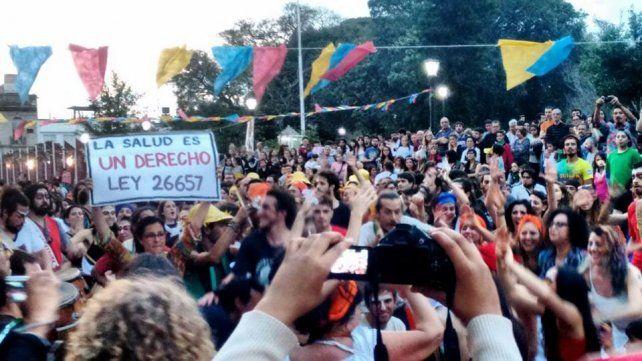 Entre Ríos ya adhiere a la Ley Nacional de Salud Mental