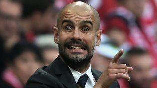 Guardiola desconectó el wifi en las instalaciones del Manchester City