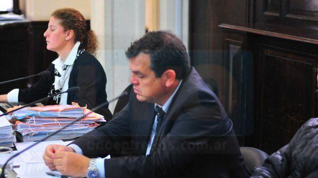 Solicitaron hasta 21 años de cárcel para el represor Atilio Céparo
