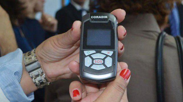 Víctimas de violencia de género en Entre Ríos podrán acceder al botón antipánico