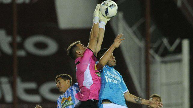 Juventud Unida no pudo ante Belgrano y quedó eliminado