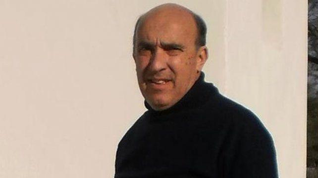 Marcelo García Méndez