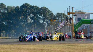 La Fórmula Entrerriana regresa el fin de semana a las pistas tras su ausencia en Paraná.