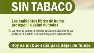 Se multiplican los reclamos por el humo del cigarrillo