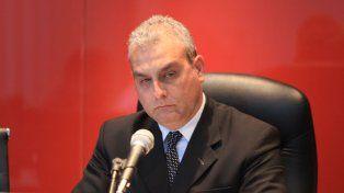 Mayer. El juez sostuvo que el caso debe analizarse en un juicio.
