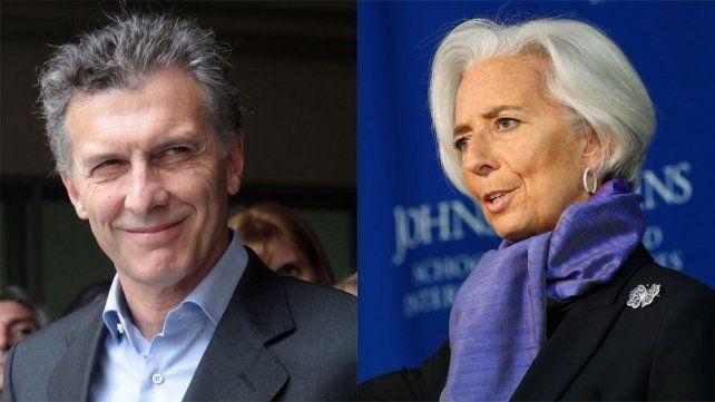 El FMI consideró que el ajuste del gobierno de Macri fue inevitable