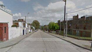 Detuvieron a un joven acusado de balear a una mujer en Lomas del Mirador