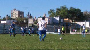 Se completó la cuarta fecha de la Liga Paranaense