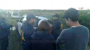 Detuvieron al narco Gonzalo Caudana con 10 kilos de cocaína