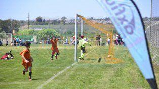 Arrancó el torneo de Belgrano