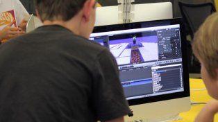 Plan. Se desarrollan capacidades mediante actividades en la PC.