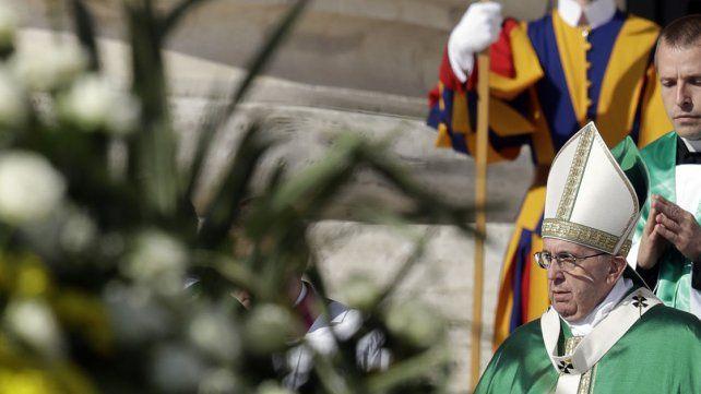 El papa Francisco nombró a 17 nuevos cardenales de los cuales tres son latinoamericanos