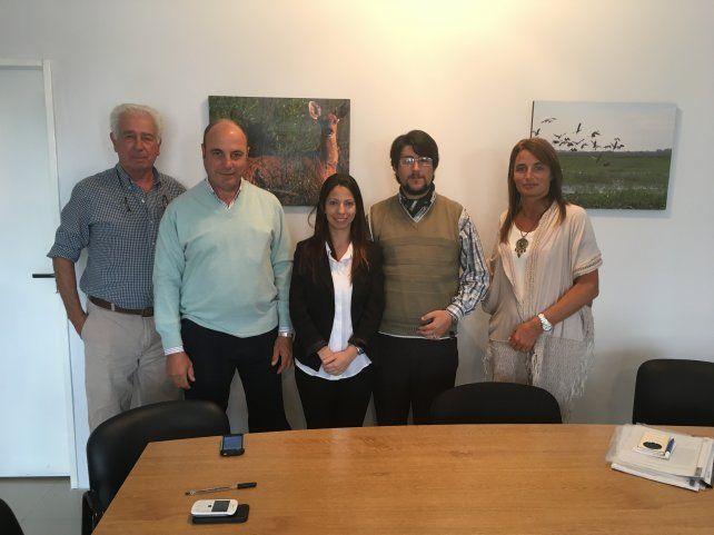 Entre Ríos implementará la ley nacional de gestión de envases fitosanitarios