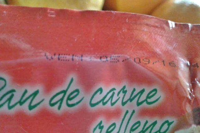 Internaron a un nene que consumió ketchup con un mes de vencimiento