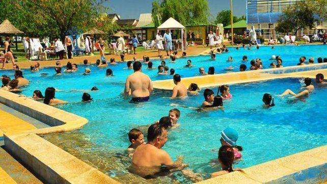 El promedio de ocupación hotelera en Entre Ríos fue del 94,5%