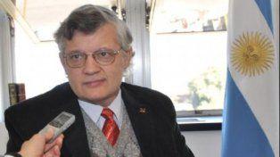 Peligro. El fiscal Gustavo Gómez explicó delitos abstractos para la prevención.