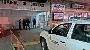 Detuvieron a un hombre con más de una docena de bochitas de cocaína