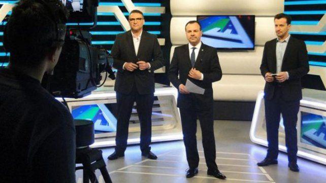 Periodistas del Grupo Indalo, víctimas de espionaje ilegal