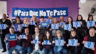 Antes de la marcha #ParaQueNoTePase Macri hará anuncios sobre la Justicia