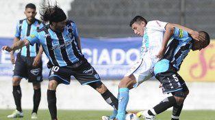 Almagro y Gimnasia abrieron la novena fecha de la B Nacional