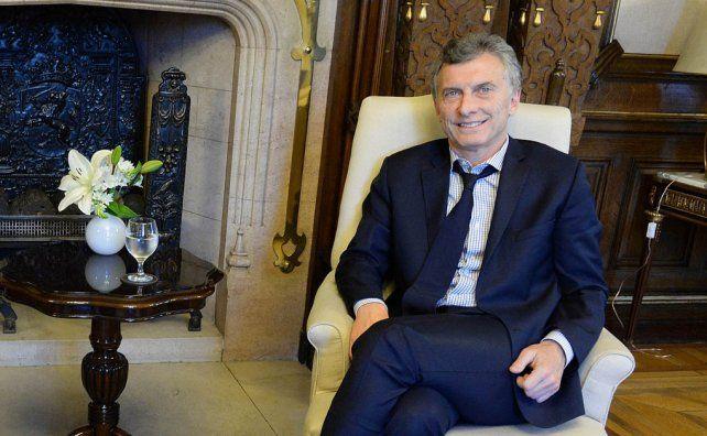Macri: No descarto ir por la reelección
