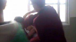 Bullying: brutal ataque en una escuela paranaense