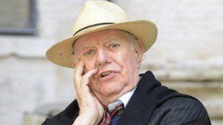 Murió el dramaturgo y actor italiano Darío Fo