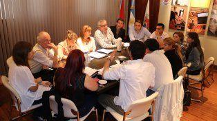Postulantes preseleccionados para Defensor de Adultos Mayores de Paraná ampliarán propuestas