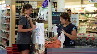 La tasa oficial de inflación fue 1,1% en septiembre
