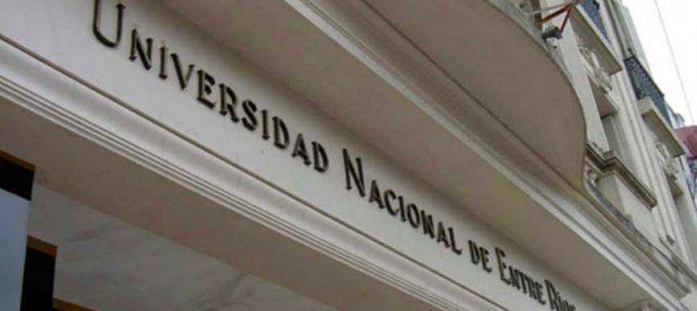 Se cortó el diálogo con Nación y los docentes universitarios entrerrianos van al paro este viernes