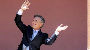 Macri viajaría a Nueva York para recibir un premio de la ONU