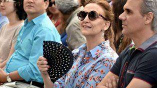 Insólita declaración de testigo de Michetti complica a la vicepresidenta y a su pareja