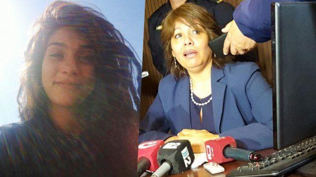 Crimen de Lucía: He visto mil cosas durante mi carrera pero nunca nada igual, dijo la fiscal