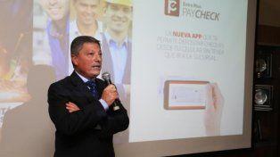 El Nuevo Bersa lanzó una aplicación para depositar cheques con el celular