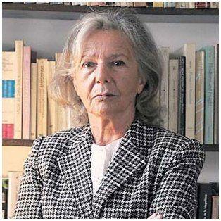 Beatriz Sarlo.