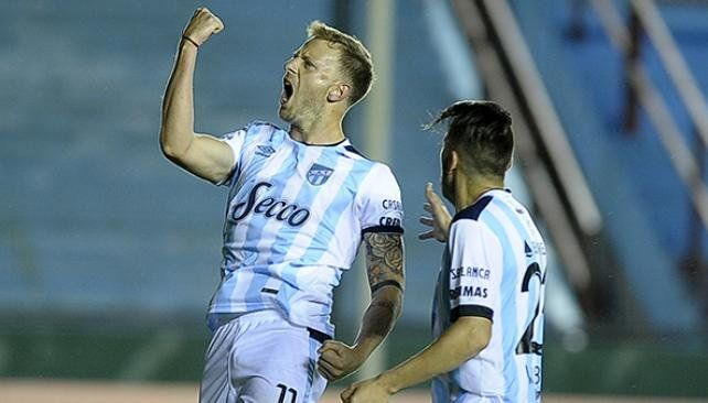 Atlético Tucumán clasificado a la Copa Libertadores 2017