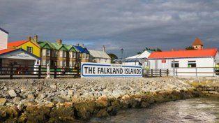La Cancillería advirtió que los ejercicios militares ingleses en Malvinas son ilegítimos