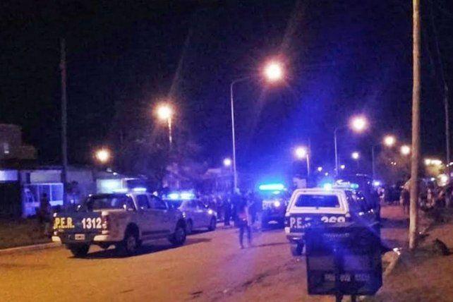 Un colectivo mató a un niño de 11 años en Concordia