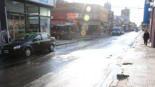 Cesó el alerta meteorológico por tormentas fuertes para Entre Ríos