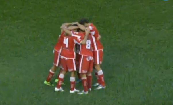 Atlético Paraná se trajo tres puntos de oro de Misiones