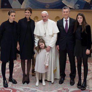 el papa pidio al gobierno politicas serias para combatir la pobreza