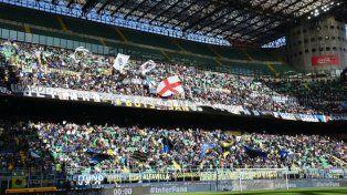 Hinchas de Inter insultaron y amenazaron a Mauro Icardi