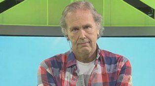 Puro dolor: Gonzalo Bonadeo despidió a su padre con una emotiva carta