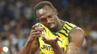 Bolt se retirará en 2017