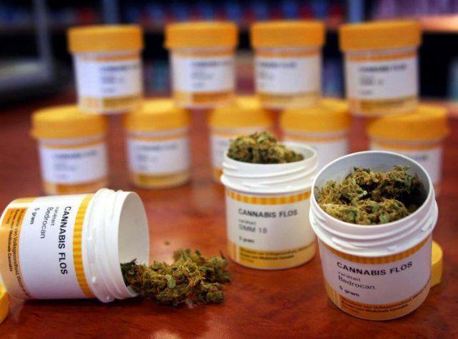 Habrá marihuana medicinal estatal, pero cultivarla es delito